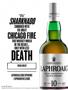 Laphroaig-Opinion