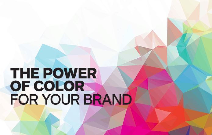 The power and psychology of color