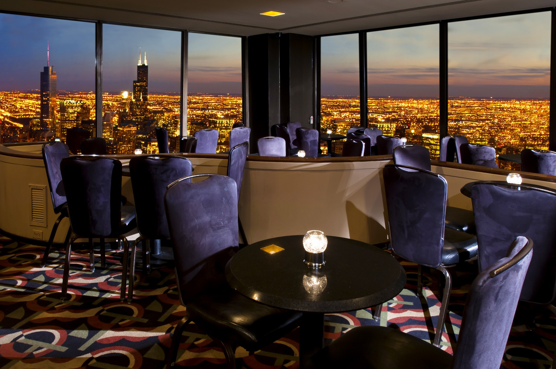 Best Restaurants Near Hancock Building Chicago