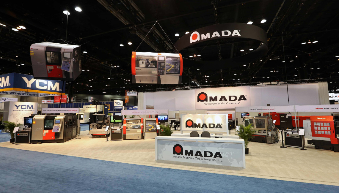 amada machine tools america