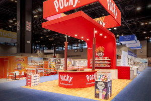 Nimlok Portable Exhibition Stand : Nimlok chicago custom trade show exhibits and displays